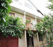 Дом в с. Гыска - окраина г. Бендеры