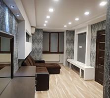 Продам 2-комн. квартиру с евроремонтом мебелью и бытовой техникой