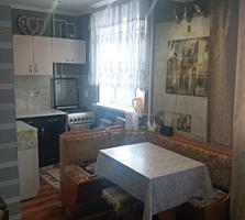 Продается 1 комнатная квартира - студия на Баме. Евро ремонт
