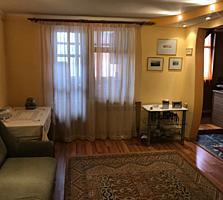 Se vinde apartament cu 3 odai, autonoma, regiunea Selectiea