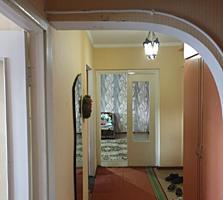 Se vinde apartament cu 2 odai, str. Conev 12 (BAM), mun. Balti