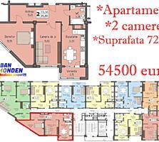 Apartament 72 m2