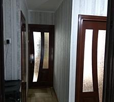 Apartament cu două odăi in regiunea autogării