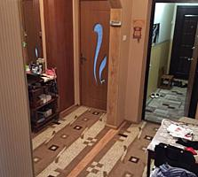 Срочно продам 3-комнатную на Баме 6/9. 30500 евро Торг!