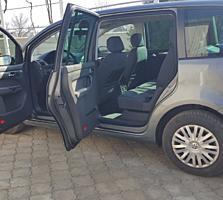 Продам Volkswagen Touran (2004 г. 2.0 TDI)(торг реальному покупателю)