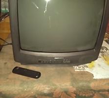 Продам ТВ Daewoo