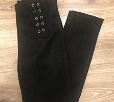 Новые штаны 180 руб, размер L (маломерят)