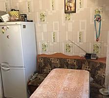 Продаётся 1-комнатная квартира на Бородинке