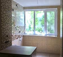 Продаётся 1 комнатная квартира, м-он Октябрьский
