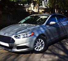 Ford Fusion 2015, оригинальный пробег 65 тыс. миль (105 тыс. км)