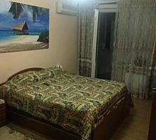 Vindem, apartament 3 odai, ciocana, Zadnipru, mobilat, - 47000 eur
