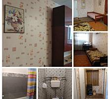 2 комнатный блок в Тирасполе в центре