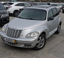 Chrysler PT Cruiser (Usauto)