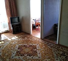 3-комнатная, 2/5 эт. 50 м2 Балка, ул. Текстильщиков. Все рядом.