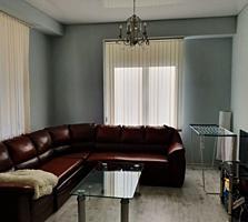 Новострой Новая квартира