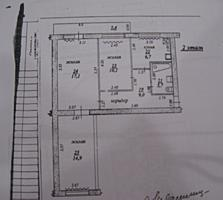 Бендеры 2-комнатная Пирагова автаномка