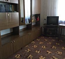 Двухкомнатная квартира 50м в центре г. Слободзея