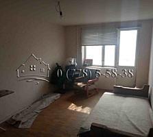 2-комнатная квартира в районе Бородинки