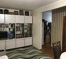 Apartament cu 3 camere spatios la pret bun!!