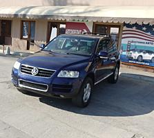 Volkswagen Touareg (Usauto)