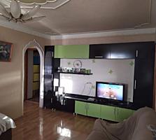 Продается 3-комнатная квартира в центре Тирасполя!