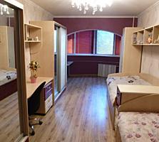Отличная 3-комнатная квартира!!! Балка!!!