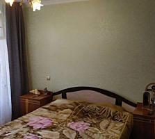 Apartament cu 3 camere. Buiucani, str. N. Costin