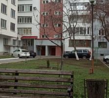 Apartament cu două odăi sectorul Centru