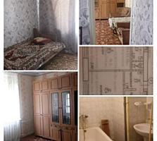 2 комнатная квартира в Тирасполе на Балке с мебелью