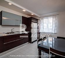 Apartament mobilat pentru o familie fericită