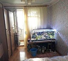 3-комнатная квартира в Центре