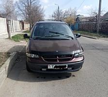 Chrysler Grand Voyager 1997 3,3 бензин