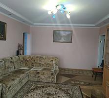 Продаётся 2-х комнатная квартира с ремонтом