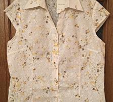 Блузка, новая, размер 50 (европейский)