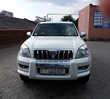 Продается автомобиль Toyota Land Cruiser Prado 120