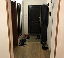 Продаётся большая 2х комнатная Квартира на 1- этаже 45900$