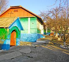 Дом и времянка в селе Гидигич, 11 соток приусадебного участка.