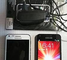 Galaxy S2 (CDMA) в хорошем, рабочем состоянии. Меню на русском - 500 р