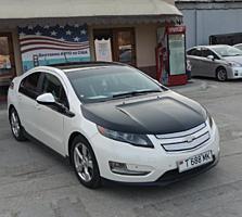 Chevrolet Volt (Usauto)