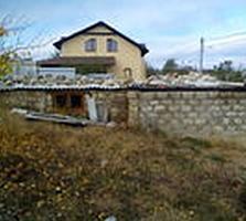 Бубуечь Bubuieci - 3 км от Кишинёва 10 соток с недостроеной времянкой