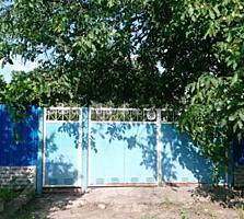 Продается дом в г Слободзея, р/ч