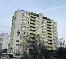 Bloc Nou! Ex-Factor! Apartament cu 3 camere, 96m2. Bilateral!!!