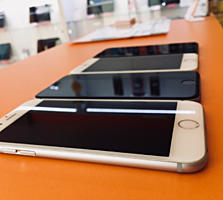 Iphone 6 32/64/128GB gold/silver/grey CDMA/GSM/VoLTE 2000 руб