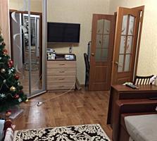 Однокомнатная квартира 30 м2, ул. Гвардейская 22, 1 эт. /5, 8300$