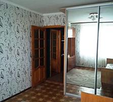 2-комнатная блочного типа с кухней на Балке, ремонт