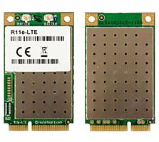 MikroTik R11e-LTE 2G/3G/4G/LTE miniPCI-e card