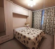 Apartament cu 2 camere, 50 mp. Bilateral! Incălzire autonomă!!!