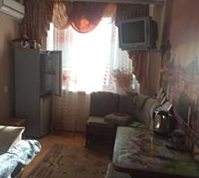 Комната с санузлом, 6/7на Балке. Дом с лифтом.