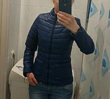 Куртка жен демисезонная 40-42, новая 200 руб, джинсы скини -70 руб