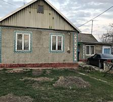Продаётся в с Фрунзе дом. 12500$ Большой участок, уютный дом 12500$
